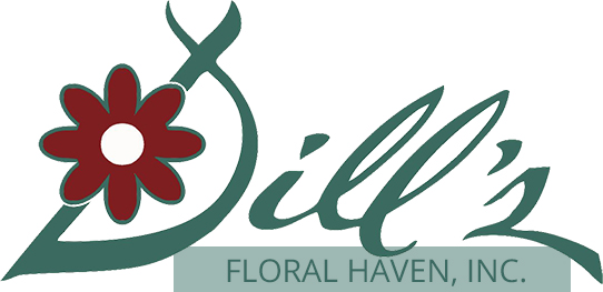 Dill's Floral Haven, your florist in Belleville, IL