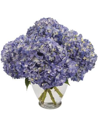Dill's Tried and True Blue Hydrangeas from Dill's Floral Haven, local florist in Belleville, IL